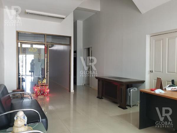 Home Office โฮมออฟฟิศ ซอยสุภาพงษ์3 ประเวศ กรุงเทพ