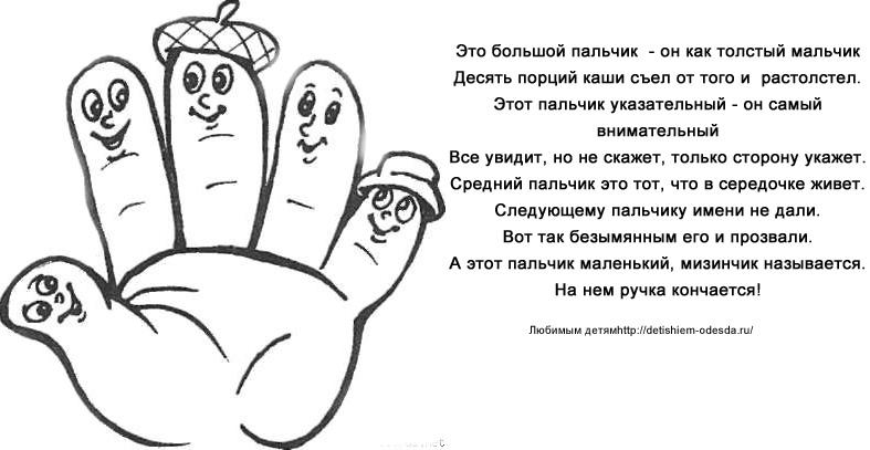 Пальчики Не Дают Спокойно Жить