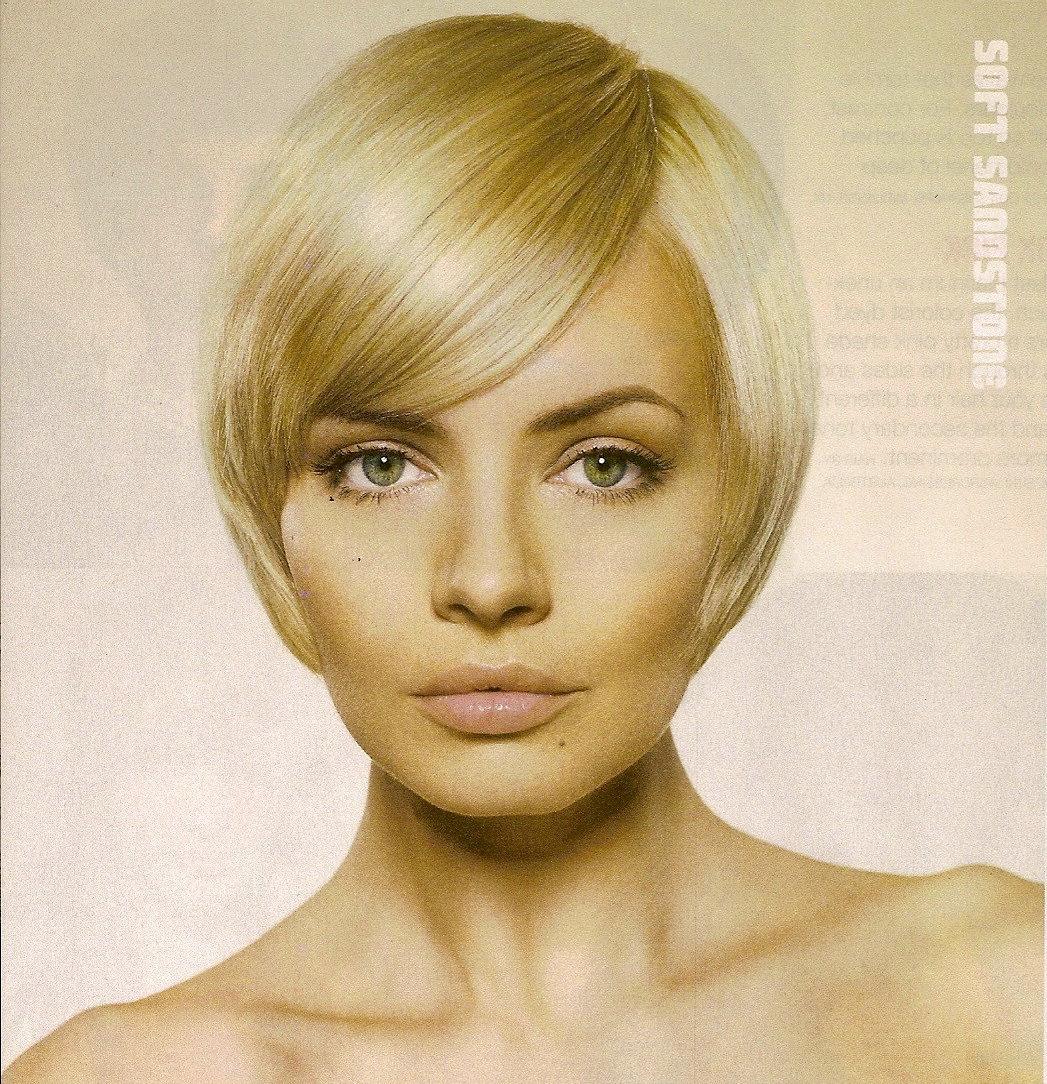 Short Blonde Bob Hairstyles 65