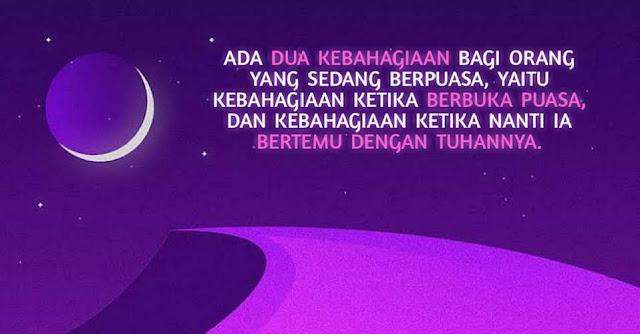 kata kata indah menyambut ramadhan 2021