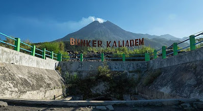 Bungker Kaliadem