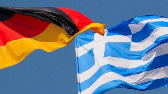 Η Γερμανία δεύτερη εξαγωγική αγορά για τα ελληνικά προϊόντα η Γερμανία