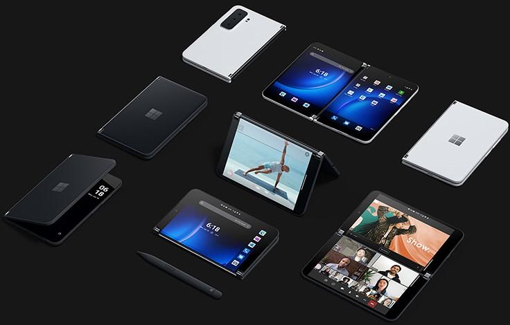Tutto sul nuovo Microsoft Surface Duo 2 | Video