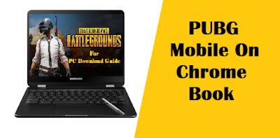 PUBG Mobile Chromebook