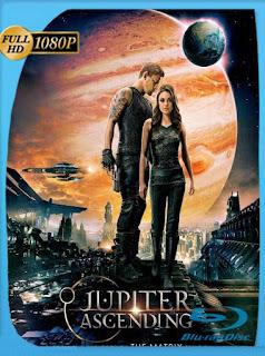El destino de Júpiter (2015) HD [1080p] Latino [GoogleDrive] chapelHD