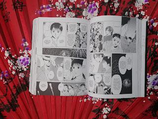 Sakuragari all'ombra del ciliegio recensione