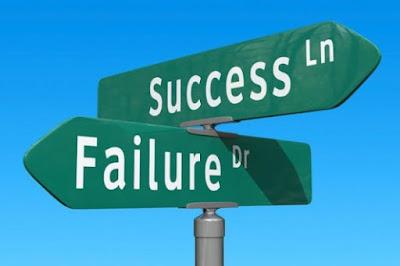 Successo e Fallimento : Come imparare dagli errori