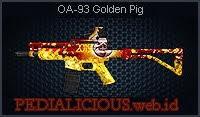 OA-93 Golden Pig