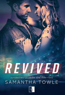 Revived- Samantha Towle