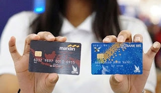 Kelebihan Kekurangan Kartu ATM GPN : BRI, BNI, BCA