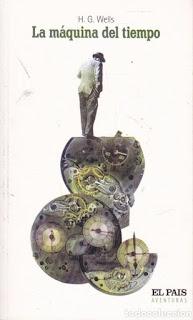 La máquina del tiempo (H.G. Wells)