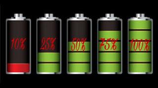 Cara mengisi baterai baru agar awet dan tahan lama