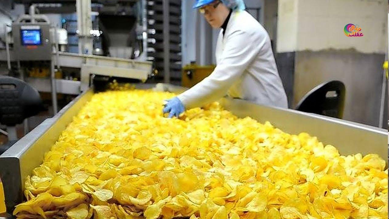 وظائف مصنع شيبسي 6 أكتوبر 2020