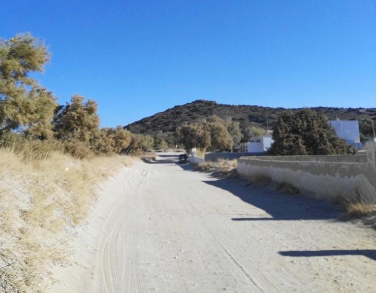 route sable molos paros