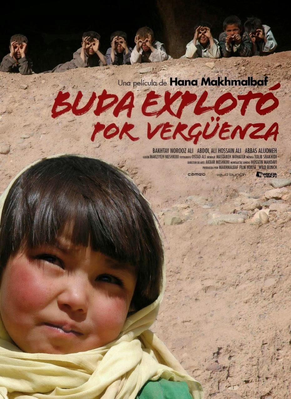 Poster do filme E Buda Desabou de Vergonha