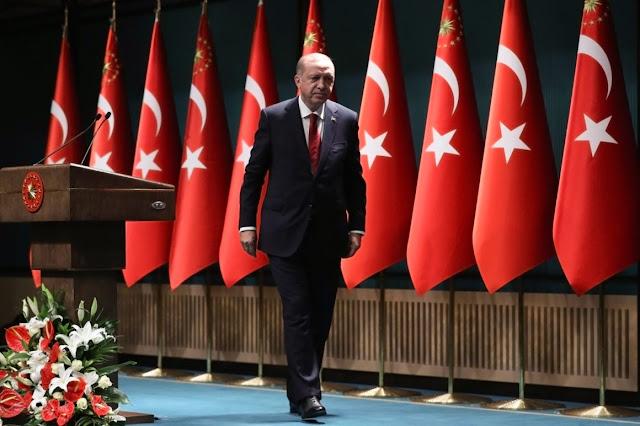 Ο Ερντογάν πρέπει τώρα να συμβιβαστεί