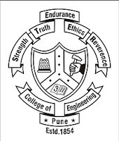 College of Engineering Pune 2021 Jobs Recruitment Notification of Junior Research Assistant Posts