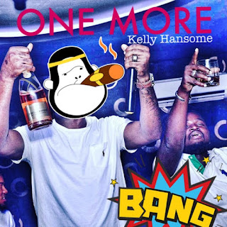 MUSIC: Kelly Hansome – One More