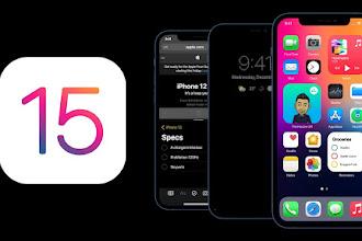 Rilasciati i nuovi iOS 15 e iPadOS 15: ecco chi può già aggiornare e come
