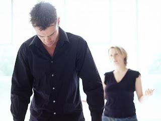 Fin del matrimonio de mutuo acuerdo