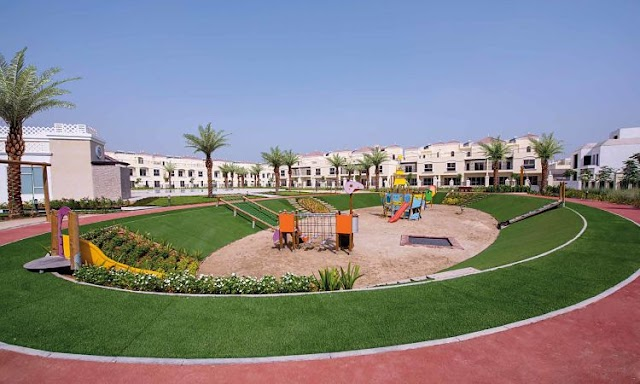 Bayti Residences at Al Hamra Village