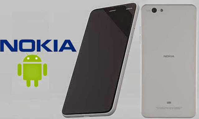 Nokia C1 Operating System Software: