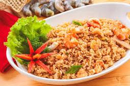 Resep Nasi Goreng Shirataki : Lezat, Rendah Kalori