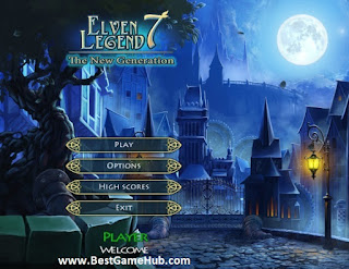 Elven Legend 7 The New Generation CE Free Download