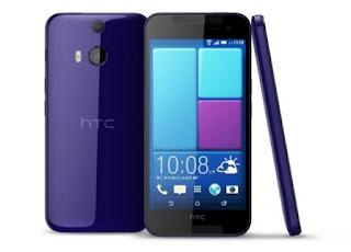 Rentang Harga HTC Butterfly 3 Terbaru dengan Spesifikasi Dual Kamera 20.2 MP