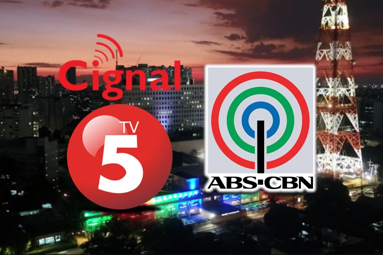 Will ABS-CBN ink deal with TV5 soon?