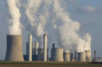 Climate change: EU to cut CO2 emissions by 55% by 2030