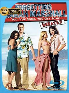 Forgetting Sarah Marshall (2008) HD [1080p] Latino [GoogleDrive] SilvestreHD