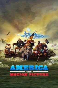 America: The Motion Picture Torrent Thumb