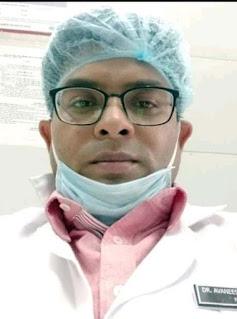 जौनपुर में गठिया का सरल इलाज संभव : डा. अवनीश सिंह | #NayaSaberaNetwork