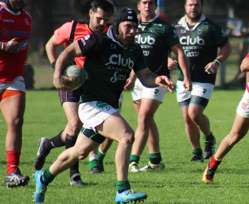 Los Tarcos, Tucumán Rugby y Cardenales buscan un lugar en la final