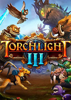 Torchlight III Thumb