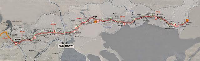 Αποτέλεσμα εικόνας για Μέχρι τον Νοέμβριο αναμένεται να ολοκληρωθεί η κατασκευή του ελληνικού τμήματος του αγωγού TAP