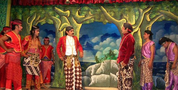 Budaya yang Ada di indonesia