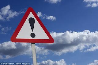 Apakah Anda mengindahkan 'peringatan kekayaan' atas biaya dana? Pengawas kota menguji peringatan dan pesan baru pada ratusan investor