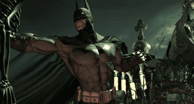 تحميل لعبة باتمان للكمبيوتر مضغوطة