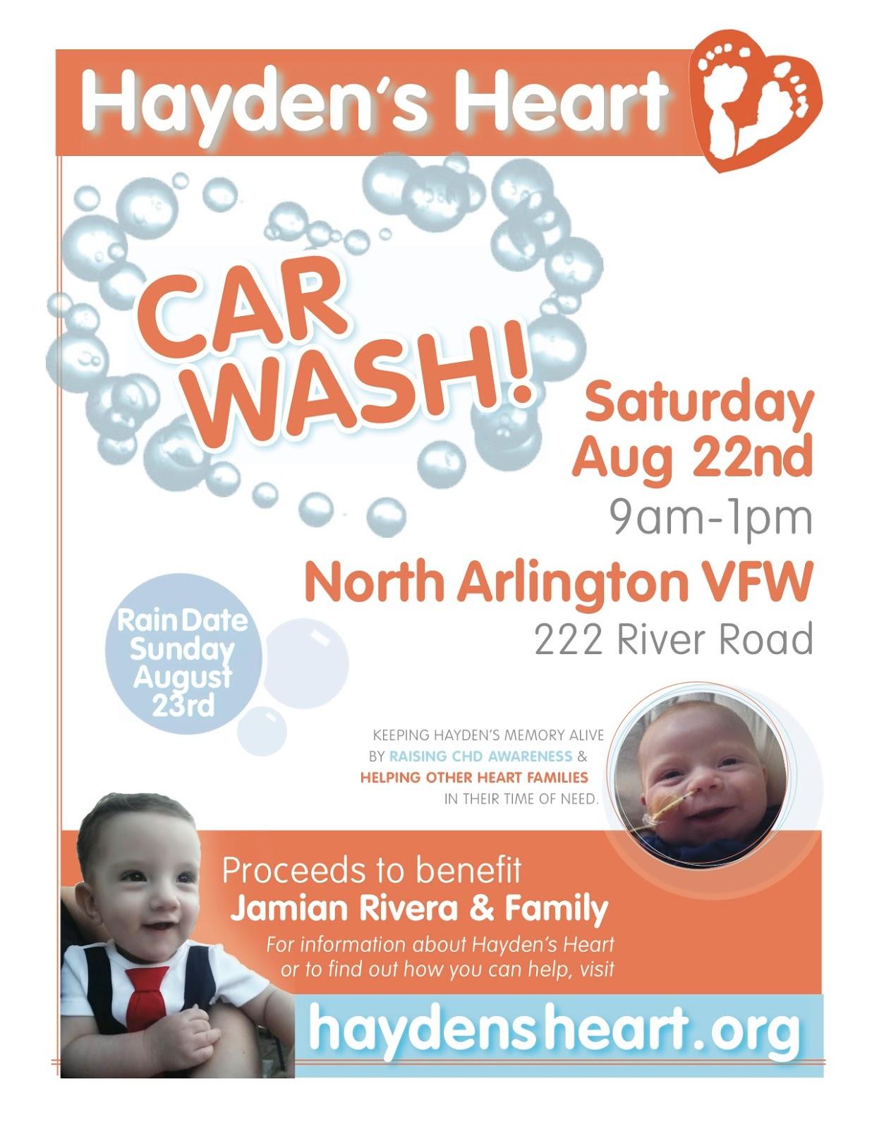 Car Wash Elmwood Park Nj