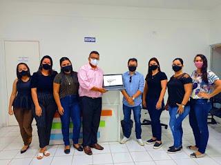 Sistema Integrado: Prefeitura de Chapadinha-MA, informatiza Rede de Assistência Social
