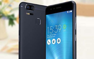 Cara Screenshot Asus Zenfone Zoom S Tanpa Aplikasi