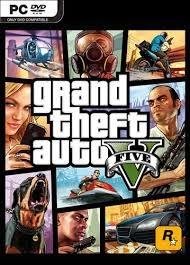 GTA 5 Crack v6 fix ~ Welcome