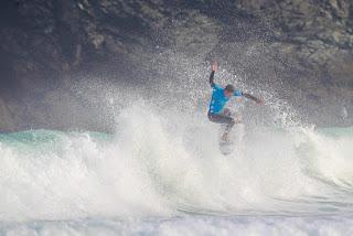 7 Marc Lacomare FRA Pantin Classic Galicia Pro foto WSL Laurent Masurel