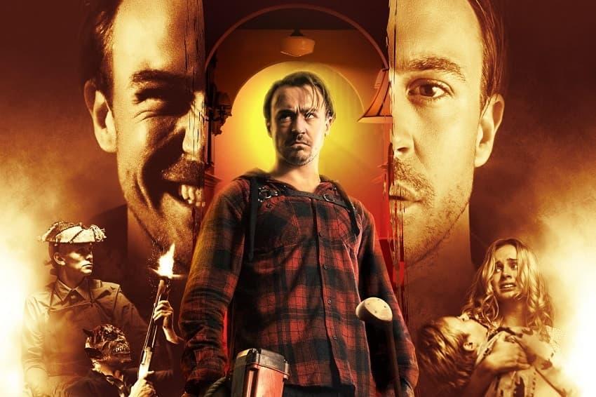 Рецензия на фильм «Чёртов ад» - Не ходите в Финляндию гулять