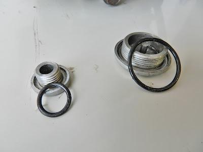 Yamaha xt125r blog valve clearance