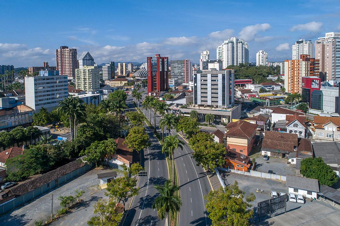 Joinville, Santa Catarina