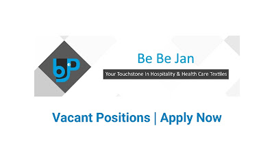 Be Be Jan Limited Jobs In Pakistan May 2021 Latest | Apply Now