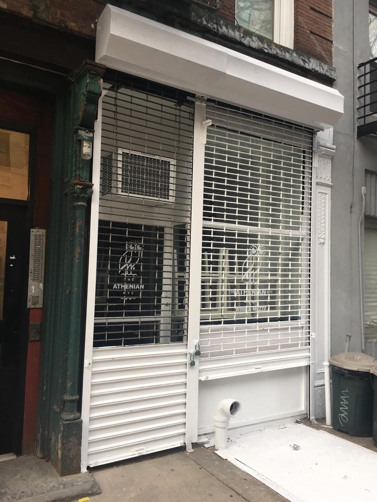 Greek Restaurants Near Me Open Now